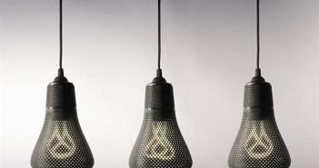 Lámpara- Kayan-impresión 3D- Plumen- Formaliz3d- lámparas-