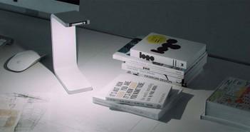 IPhone- smartphones- lámpara- Ivan Zhurba