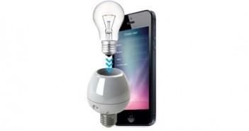 Porta lámparas- Vocca- porta lámparas Smart- voz