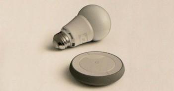 Smart Home-IKEA- Smart Lighting- iluminación