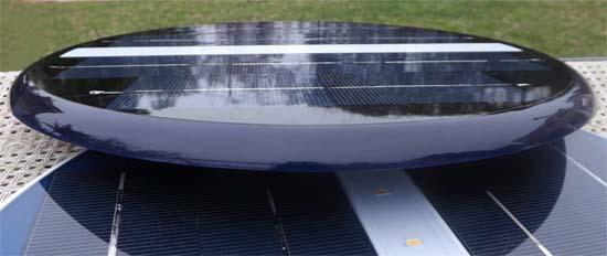 Energía solar-ahorro-piscinas-foco- iluminación