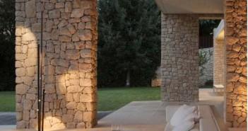 Vibia- Bamboo- lámpara- luminaria- LED