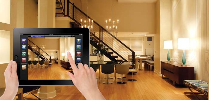 smart home, mercado,