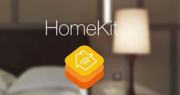 HomeKit- iOS- Apple- Smart home-Smart- Siri