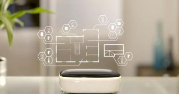 Panasonic- Sistema de control-Smart Home-Kit- domótica- sensor