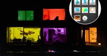 Philips Hue- Chariot- Frima- iluminación- Philips- juegos- videojuego