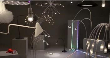 IKEA- iluminación- LED-bombillas-