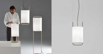 PARALCHINA- iluminación- Jordi Veciana-ALISTAIR- iluminación decorativa- diseñadores
