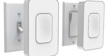 Switchmate-luces- bombillas-interruptores- interruptor- Indiegogo