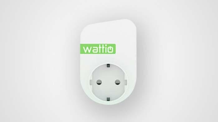 Wattio- domótica- hogar inteligente- Smartphone- aplicaciones- dispositivos-