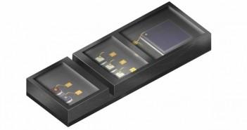 "Osram Opto-sensor óptico- LED-""wearable""- SFH 7060- Fotodiodo- fitness"