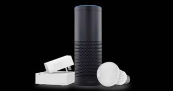 Amazon Echo-Insteon- IoT - Smart home- luz