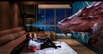 Iluminación - sistemas inteligentes - Smart Home - iluminación inteligente
