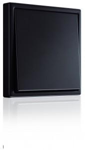 Serie LS 990 Dark en aluminio lacado mate oscuro