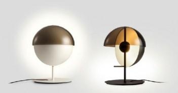 Concentric – Marset - Light & Buildng – Theia – diseño-lámparas- luminarias