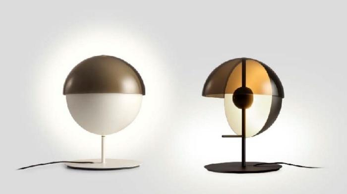 Marset presenta lámparas con personalidad propia en la Feria Light ...