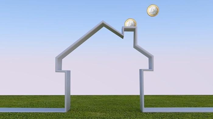 sostenible- edificación- domótica - ahorro eléctrico- bomba aerotérmica- ventanales - luz natural