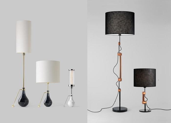 Metalarte - Lázaro Rosa - Violán - iluminación decorativa- Eva- Frank