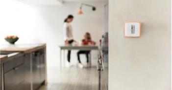 Auto-Adapt - Auto-Care – termostato - Philippe Starck – Iberdrola - hogar inteligente – calefacción - móvil - Tablet - ordenador - app