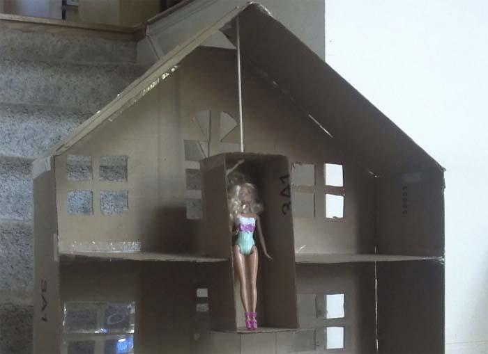 Wifi- casa inteligente- - dron- Mattel- Barbie- comando de voz- dreamhouse - tecnología.- smat home