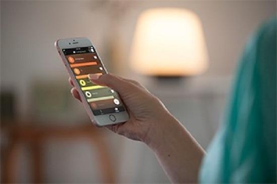 Philips Hue gen 2 – Android - Royal Philips - Amazon Alexa - Apple HomeKit