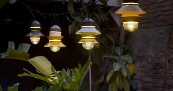 PVC- Marset - Vibia- Metalarc- luminaria - luz- lámpara