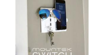 Mountek – móvil – cargador - Indiegogo