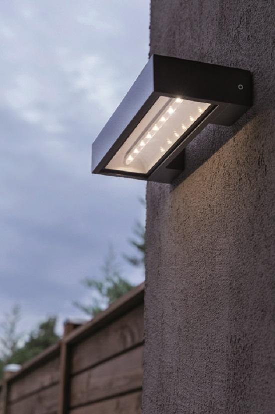 lámparas - lámparas solares Inspire Ipanema -iluminación - jardines