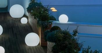 Happy Apple - Pedrali - Lovethesign - lámparas - diseño - ahorro energético