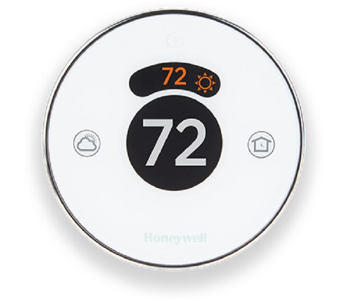 Termostato - Honeywell Lyric - HomeKit - Apple - Wi -Fi