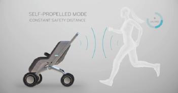 Smartbe - running -carrito - sensores