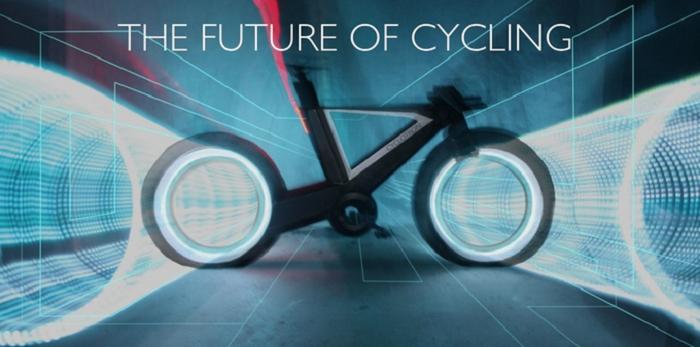 Ciclotrón - bicicleta - kickstarter