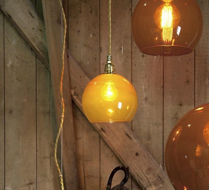 Nedgis - LED - diseño - Susanne Nielsen