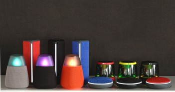 LG - LED - iluminación - bluetooth