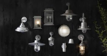 LED - Garden Trading - eficiencia - lámparas