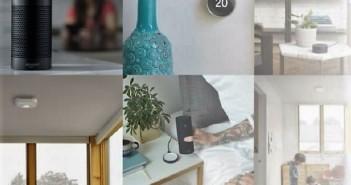 Stack - IFTTT - Alexa - Eco Amazon - sensor, iluminación