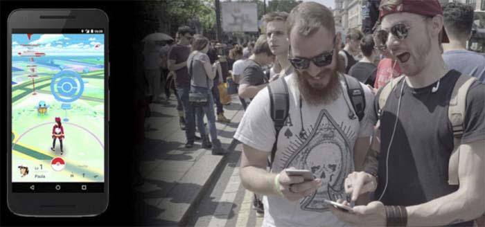 Realidad aumentada – aplicaciones - Pokémon GO - Víctor Miguel Hernández - Víctor Jesús Hernández Salinas – Conacyt – geolocalización - videojuegos