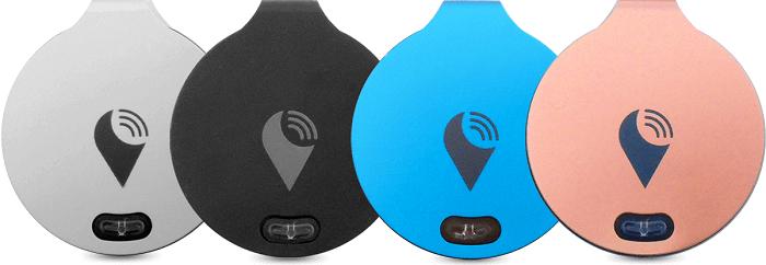 TrackR - móvil - dispositivo inteligente