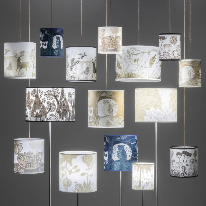 Iluminaci n personalizada y hecha a mano para el hogar - Iluminacion para el hogar ...