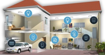 RISCO Group - seguridad - Smart Home - automatización