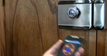 cerradura inteligente