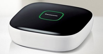 panasonic, Smart Home