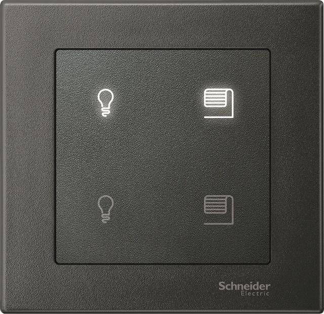 Schneider Electric, domótica