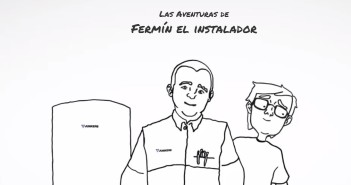 Junkers, Fermín el Instalador, Fermín