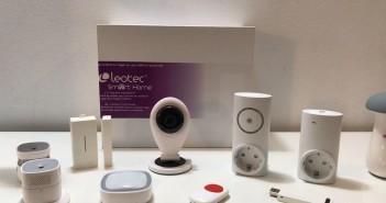 Leotec, Smart Home