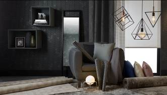 casa, designe, decoración