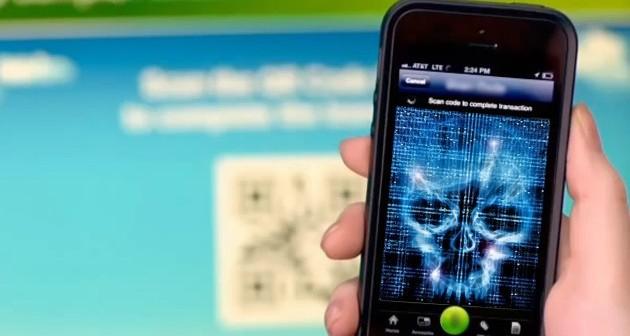 bulos, smartphone hackeado, smartphone, Hacker