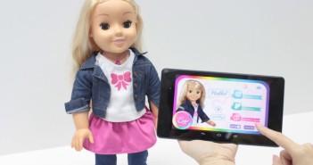 juguetes conectados, IoT, Conectividad