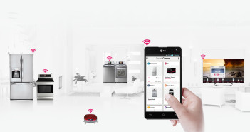 LG, Smart Home, Electronic
