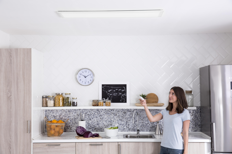 Dise a la iluminaci n de tu hogar programando tus luminarias - Disena tu hogar ...